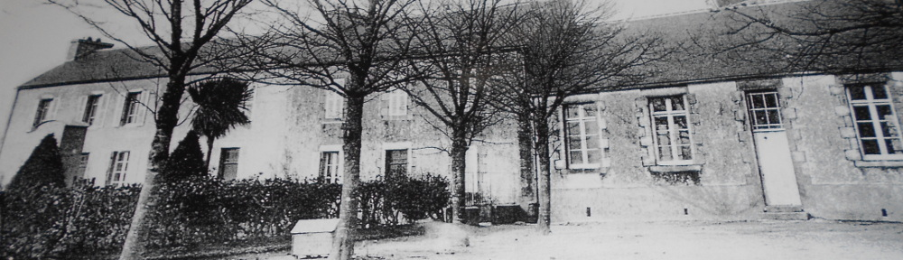 Ecole Sainte Thérèse de Guilers