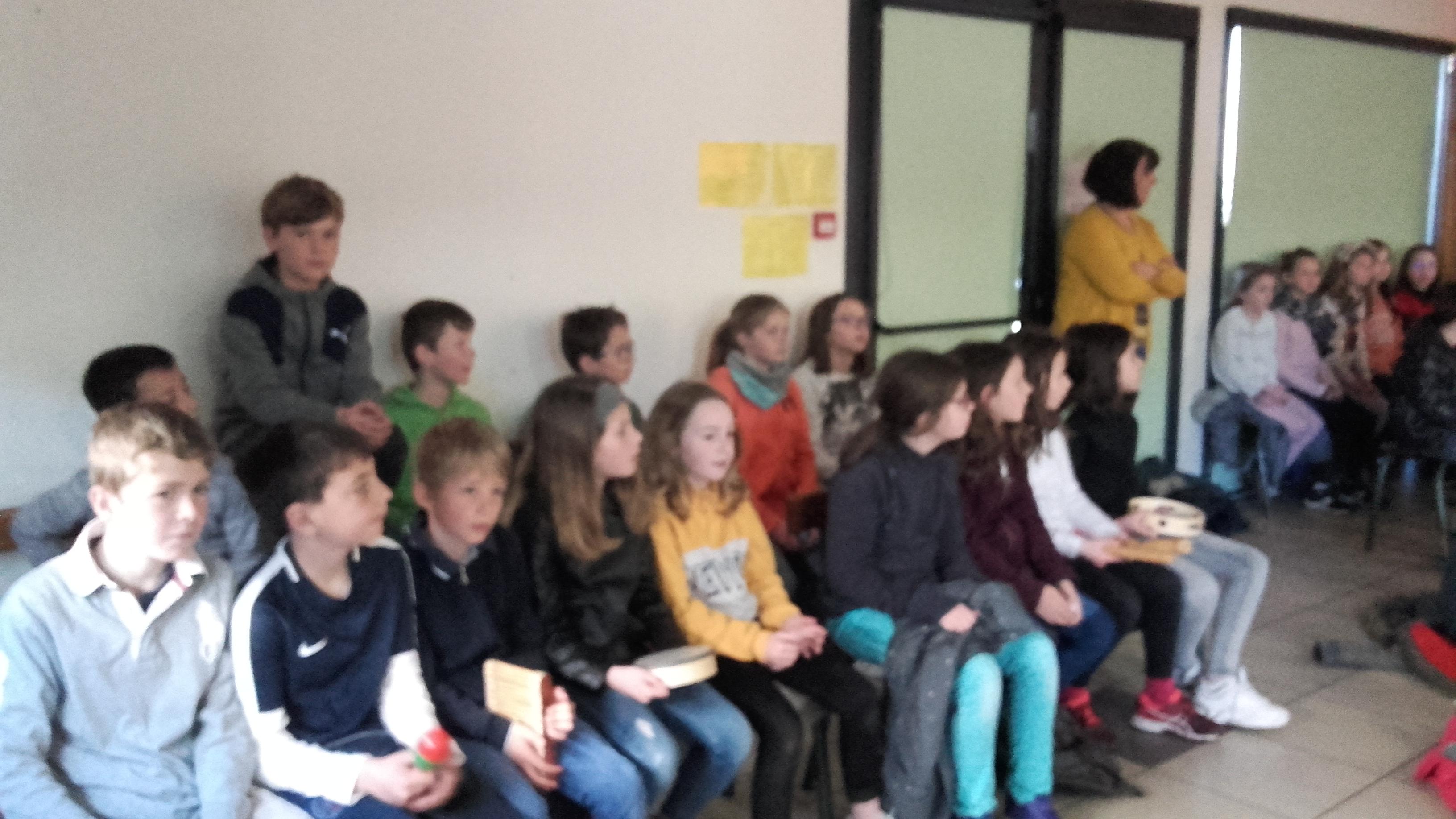 Théâtre français-breton du 04/04/19