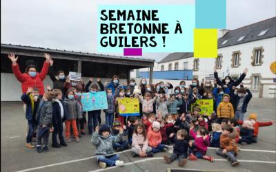 Semaine bretonne à Sainte Thérèse- Sizhunvezh ar brezhoneg e Santez Tereza